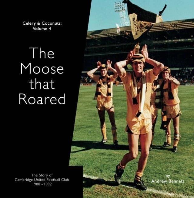 Moose that roared
